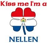 Nellen Family