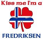 Fredriksen Family