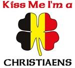 Christiaens Family