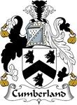 Cumberland Family Crest