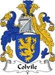 Colvile Family Crest