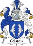 Colston Family Crest