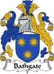 Bathgate Family Crest