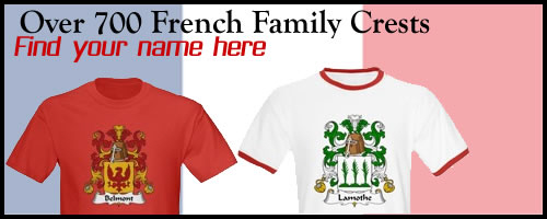 French Surnames