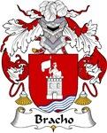 Bracho Family Crest