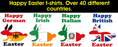 Easter T-Shirts