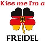 Freidel Family