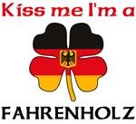 Fahrenholz Family