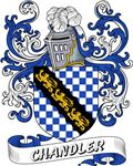 Chandler Coat of Arms