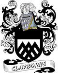 Clayborne Coat of Arms