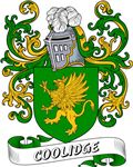 Coolidge Coat of Arms