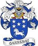 Carreras Family Crest