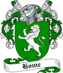 Home Family Crest, Coat of Arms
