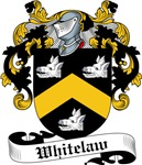Whitelaw Family Crest, Coat of Arms