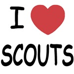 I heart scouts