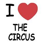 I heart the circus