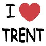 I heart Trent