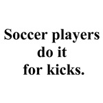 soccer for kicks