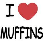 I heart muffins