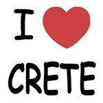 I heart crete