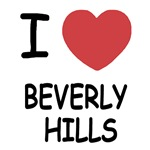 I heart beverly hills