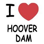 I heart hoover dam