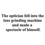 optician fell