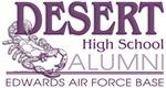 Desert Alumni