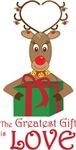 Greatest Gift Deer