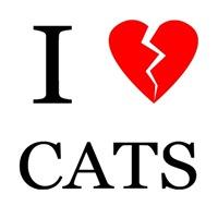 I [don't heart] Cats