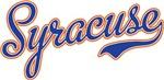 Syracuse Script Font