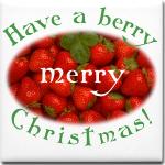 Berry Merry Christmas