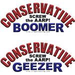 Seasoned Conservatives