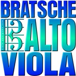 Bratsche - Alto - Viola
