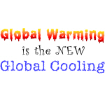 Global Warming - the NEW Global Cooling