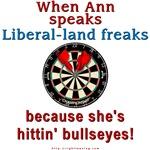 When Ann Speaks...