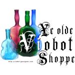 Ye Olde Viobot Shoppe