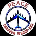 Peace through Whoop-Ass