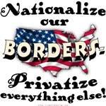 Nationalize the Borders