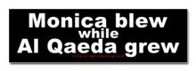 Monica Blew - Al Qaeda Grew