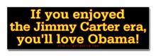 Barack Obama Jimmy Carter