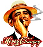 Hopey Changey