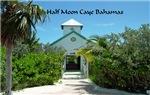 Half Moon Cay