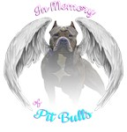 In Memory of Pit Bulls