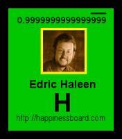 Edric Haleen