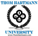 Thom Hartmann University