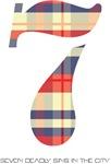 7 DEADLY SINS - 7