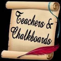 Teachers & Chalkboards