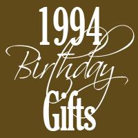 1994 Gifts