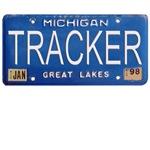 Michigan Tracker